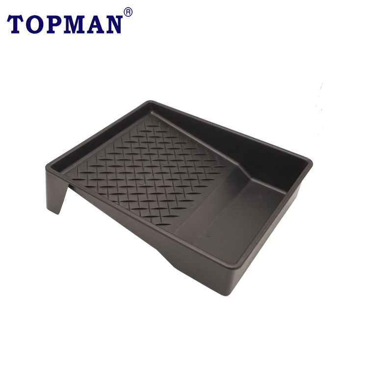 "DEEP WELL PAINT TRAY FOR 10"" PAINT ROLLER"