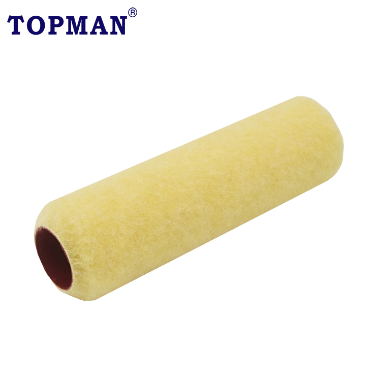 KNITTED POLYESTER PAINT ROLLER COVER