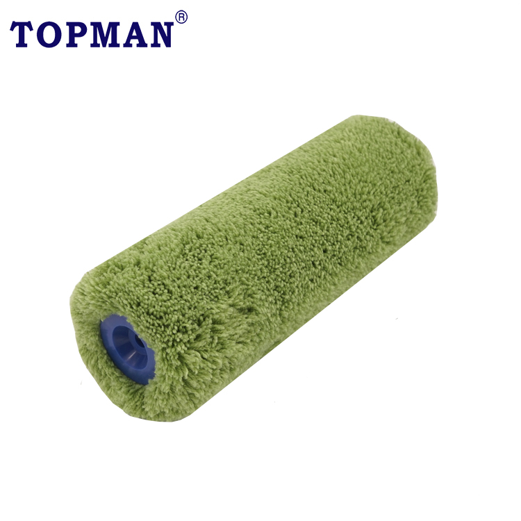 ACRYLIC PADDED PAINT ROLLER COVER